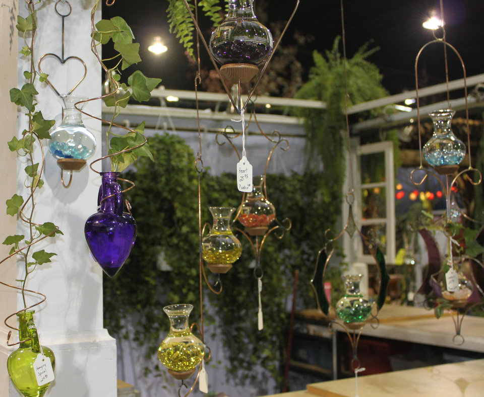 32nd Annual Oklahoma City Home Garden Show Offers