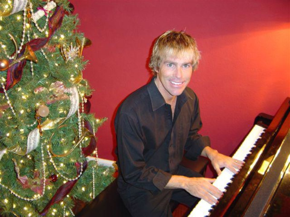 "Dove-award winning composer Bruce Greer will conduct his Christmas musical ""Joy Came Down"" at First Baptist Church of OKC at 10:30 a.m. on Dec. 2.<br/><b>Community Photo By:</b> Provided by Bruce Greer<br/><b>Submitted By:</b> Shari, Oklahoma City"