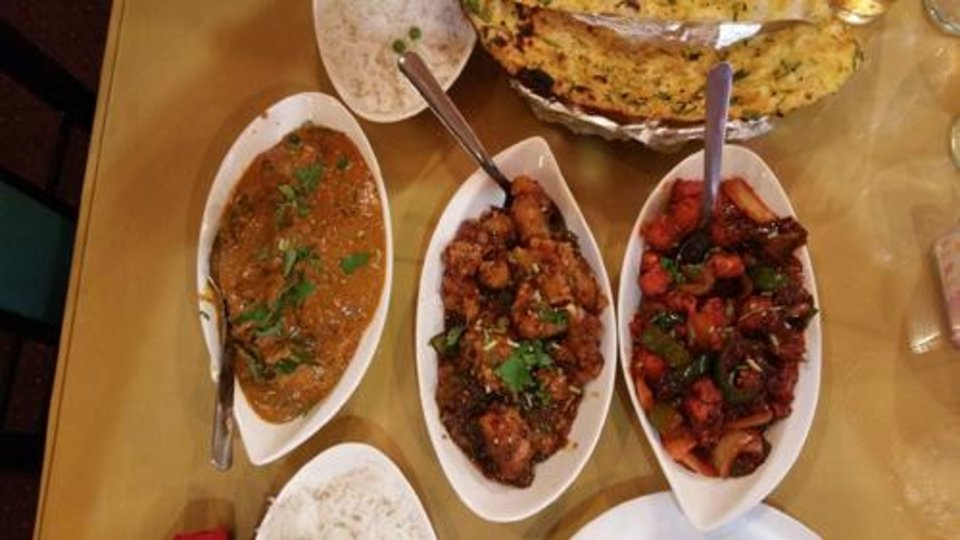 Photo - Photo: https://www.facebook.com/TajCuisineOfIndia/