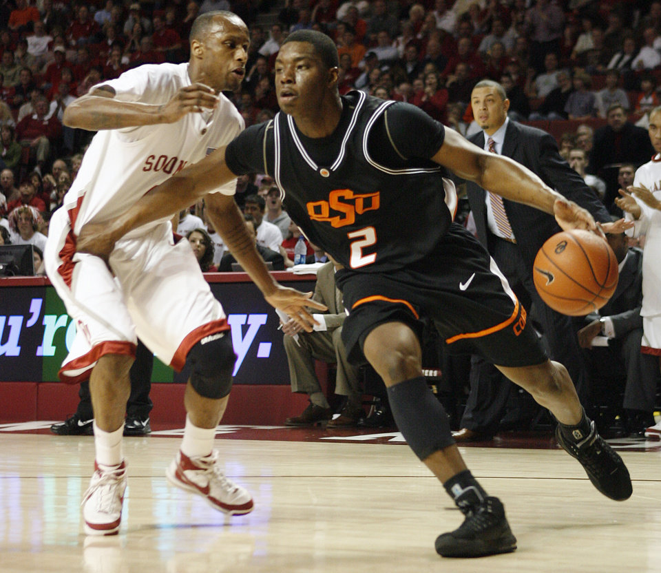 Fayetteville State University S Center For Defense And: Bedlam Matchups: OU's Guards Vs. OSU's Perimeter Defense