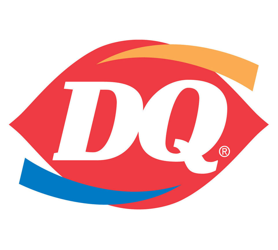 Photo - The current logo for Dairy Queen.