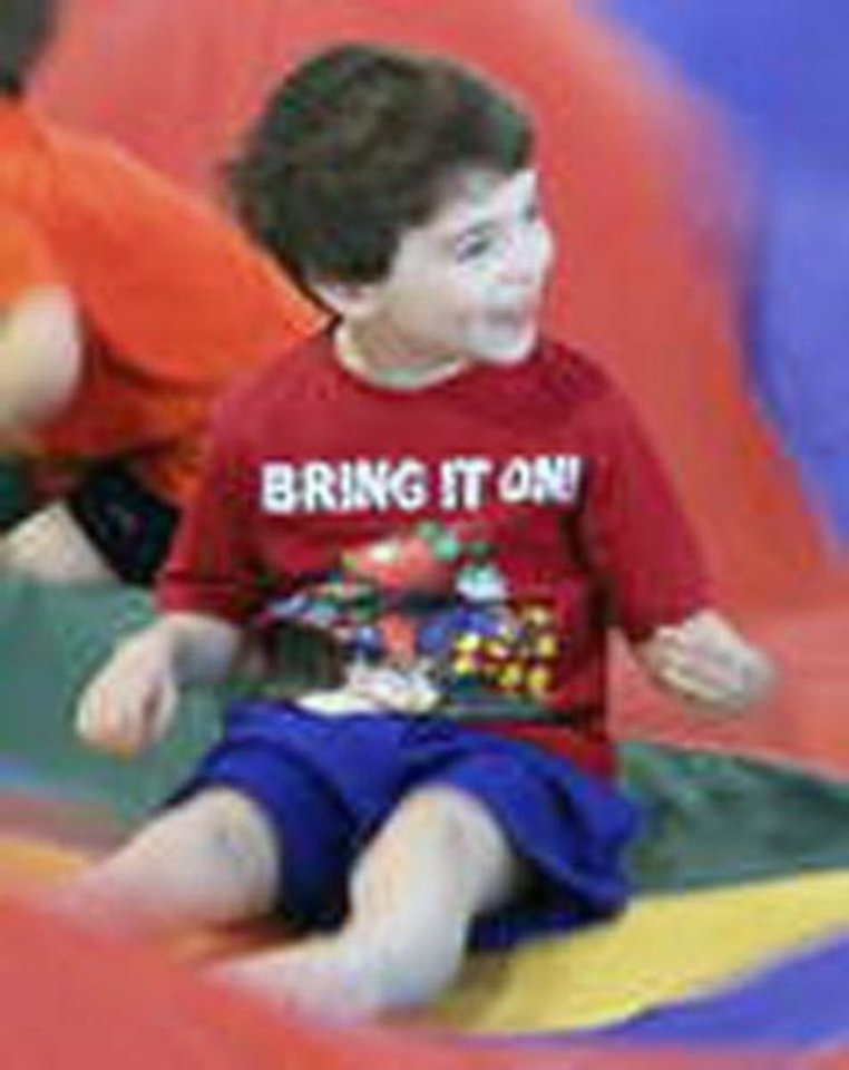 This undated photo made available on behalf of the Hockley family shows Dylan Hockley, 6.  Hockley was killed on Friday, Dec. 14, 2012, when a gunman walked into Sandy Hook Elementary School in Newtown, Conn. and opened fire, killing 26 people, including 20 children. (AP Photo/The Hockley Family)