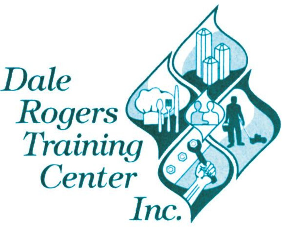 Photo -  GRAPHIC / LOGO / BUG:  Dale Rogers Training Center Inc.