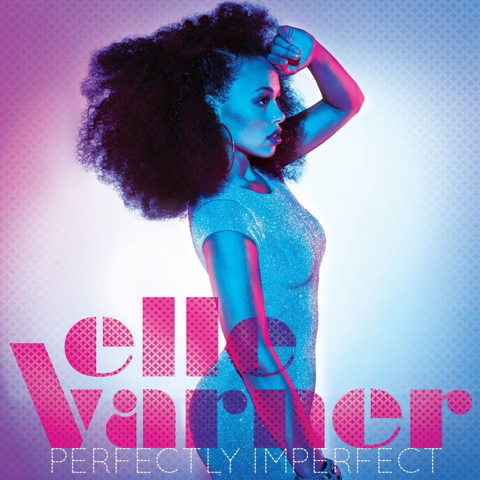 Photo - This CD cover image released by RCA Records shows the latest release by Elle Varner,