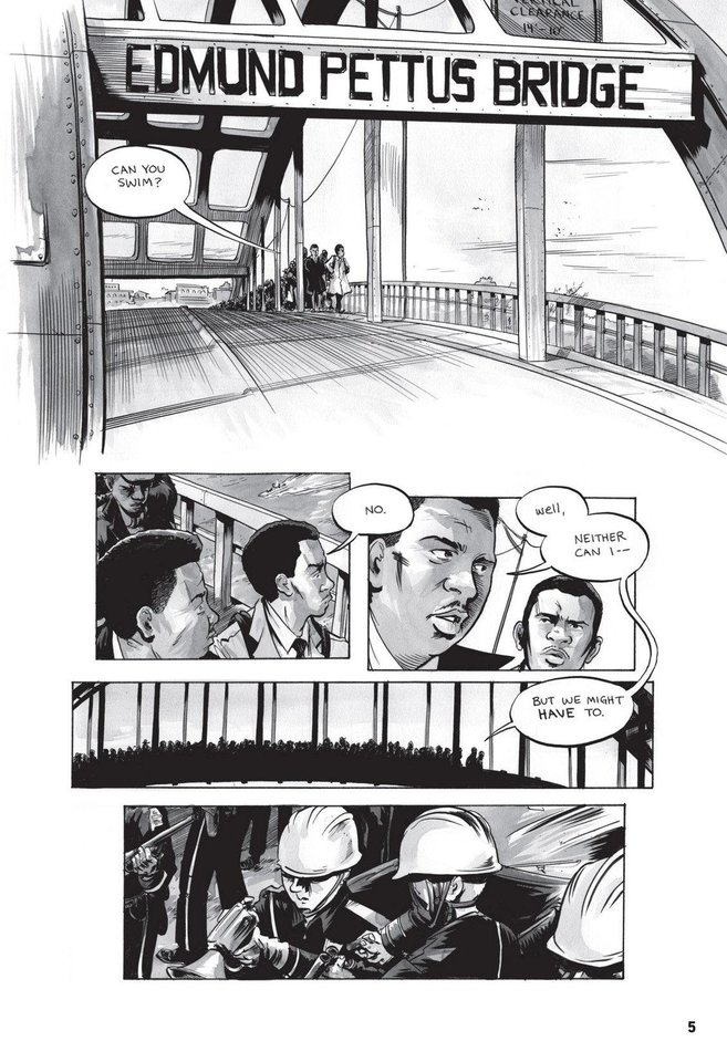 Photo - A page from