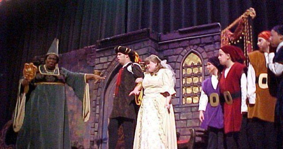 "Cool Kids Opera Camp will present ""Snow White and the 7 Dwarfs"" July 12 at Rose State College.<br/><b>Community Photo By:</b> Steve Reeves<br/><b>Submitted By:</b> natalie,"