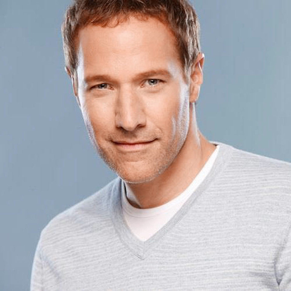 Jim Brickman Photo provided