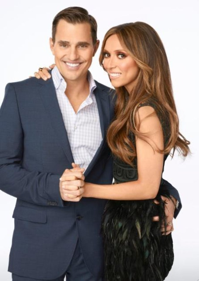 Bill and Giuliana Rancic - Provided Photo