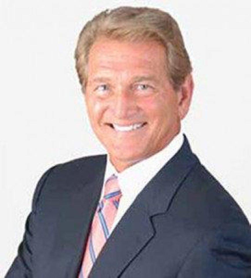 Joe Theismann Photo provided