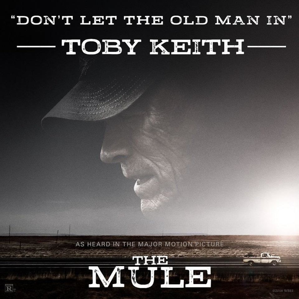 Photo - Toby Keith's new song