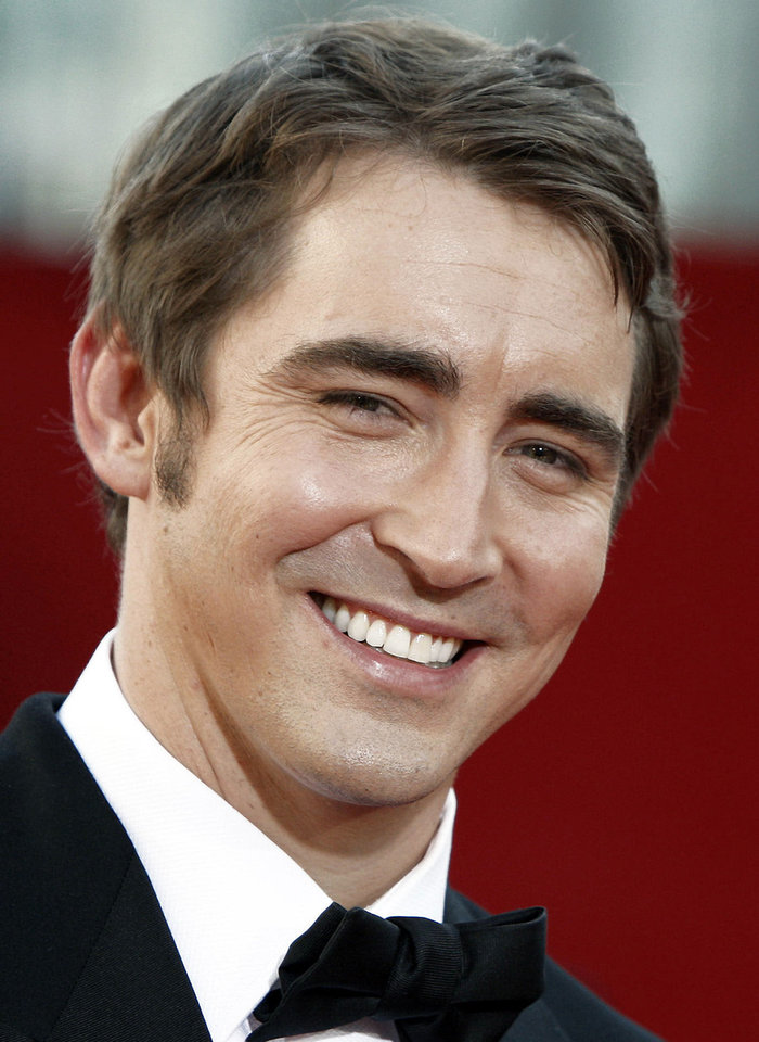 Photo - Lee Pace