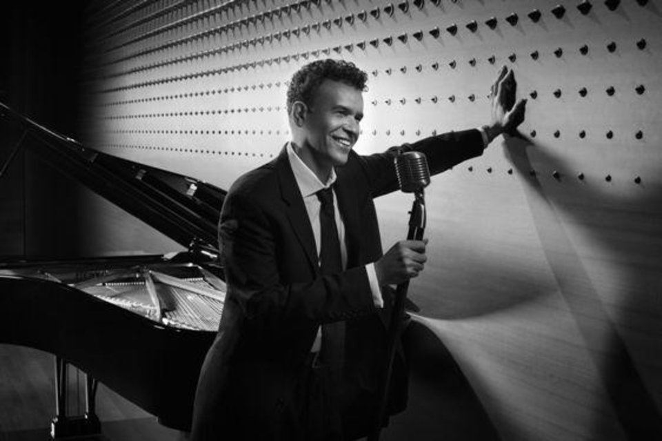 Photo -  Tony winner Brian Stokes Mitchell will perform March 11 at Armstrong Auditorium.