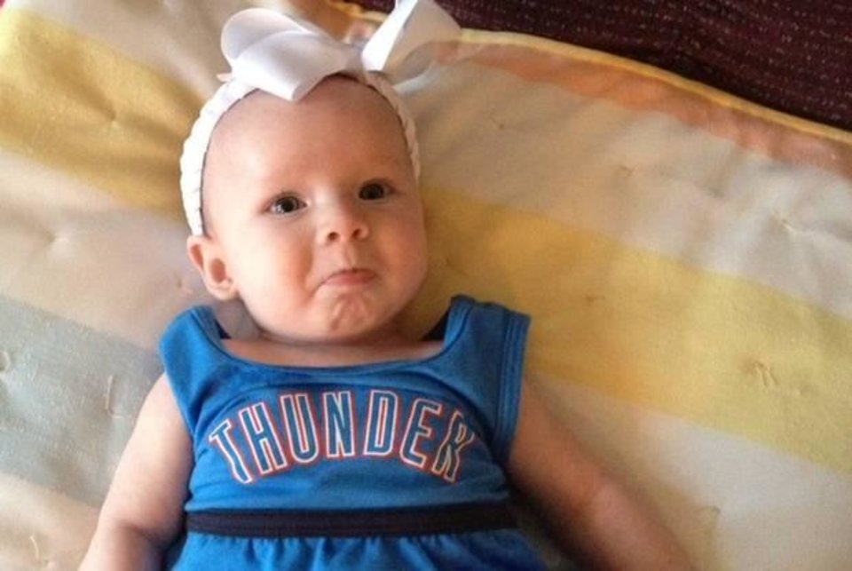 This is how Arianna feels about the Game 2 loss.