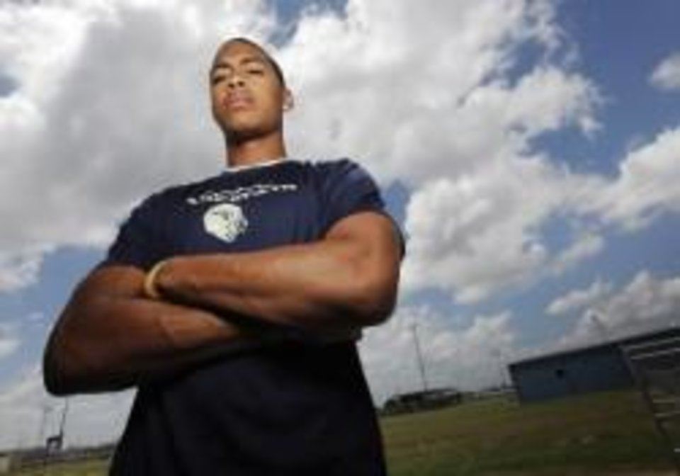 Justin Hite says Kendal Thompson and Southmoore should do just fine this year.