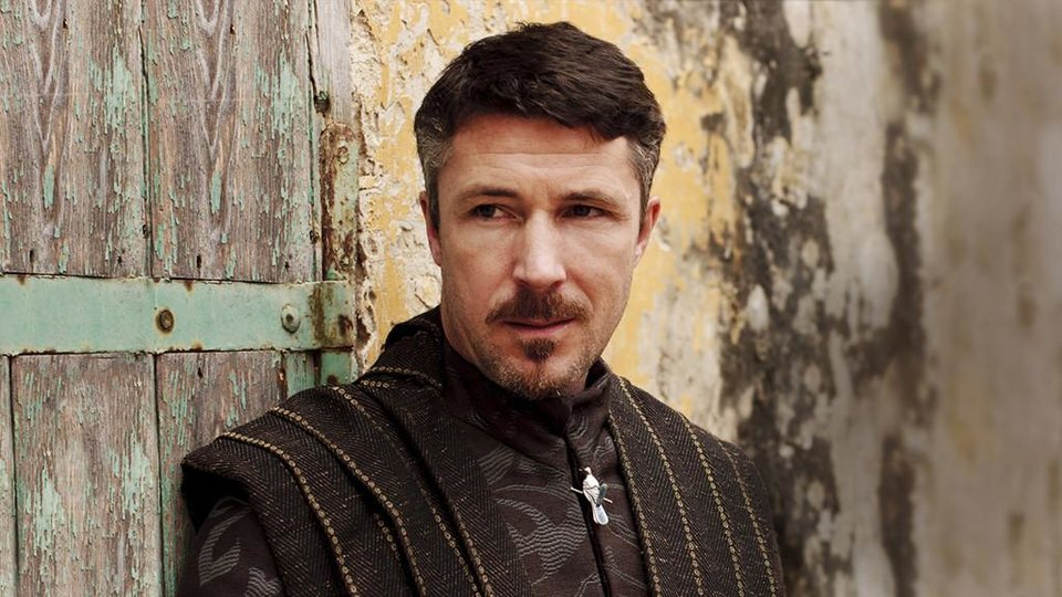 Photo -  The little boy from the Fingers, Petyr Baelish.