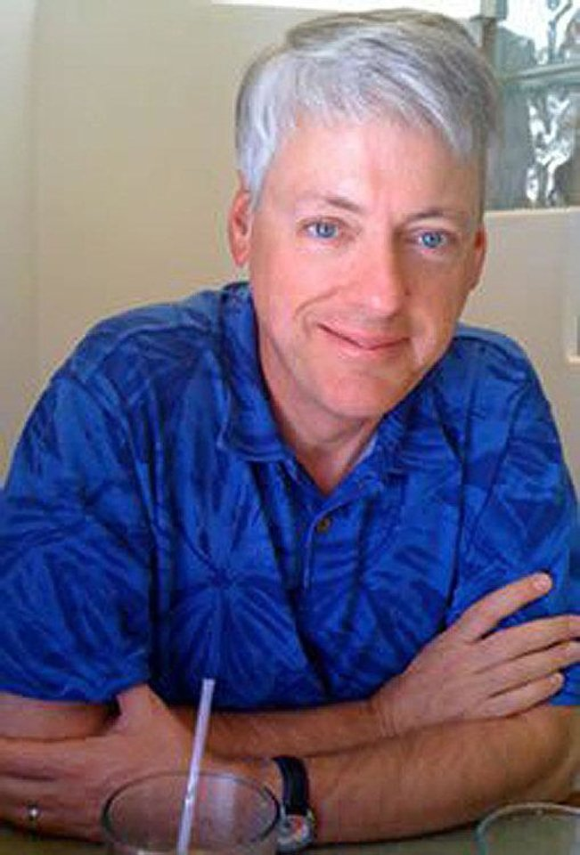 ComicsPRO president Joe Field, of Concord, Calif. Photo provided <strong></strong>