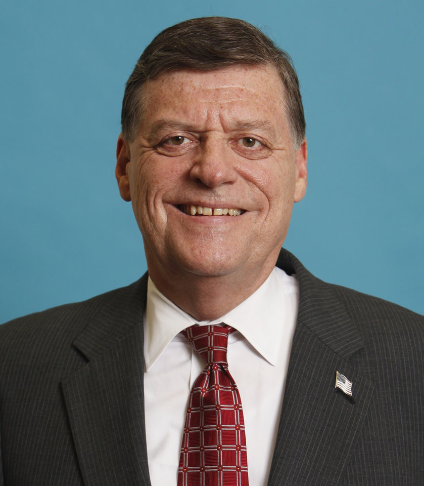 U.S. Rep. Tom Cole R-Moore 4th District Norman office: 2420 Springer Drive, Suite 120, Norman, 73069 Telephone: 329-6500 Website: http://cole.house.gov/
