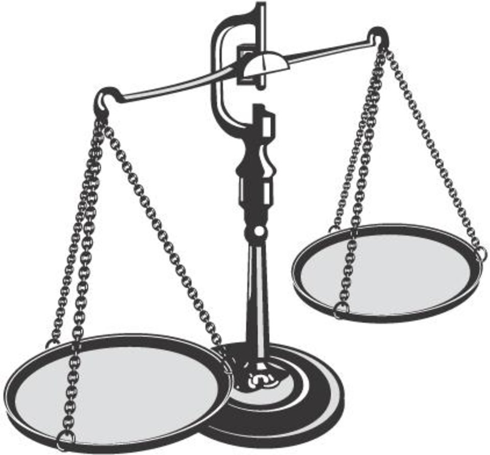 Photo - LAW, LEGAL, SCALE, SCALES, WEIGH, WEIGHING, GRAPHIC
