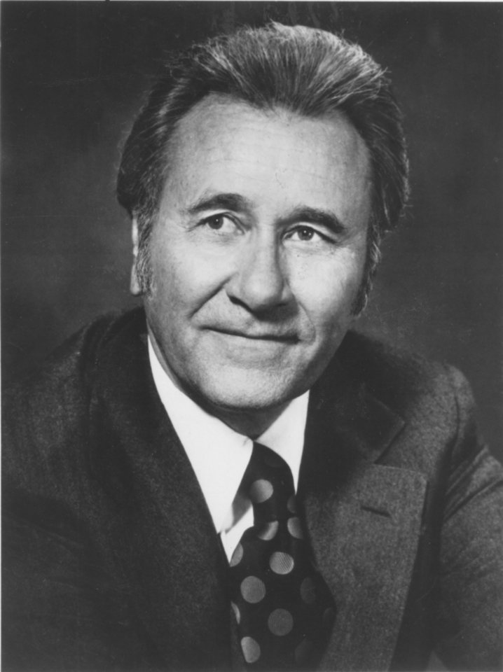 Photo - 1981 file photo of Tulsa Evangelist Oral Roberts,  founder of the City of Faith in Tulsa. ran in the Oklahoman and Times 5-28-83. Oklahoman File Photo