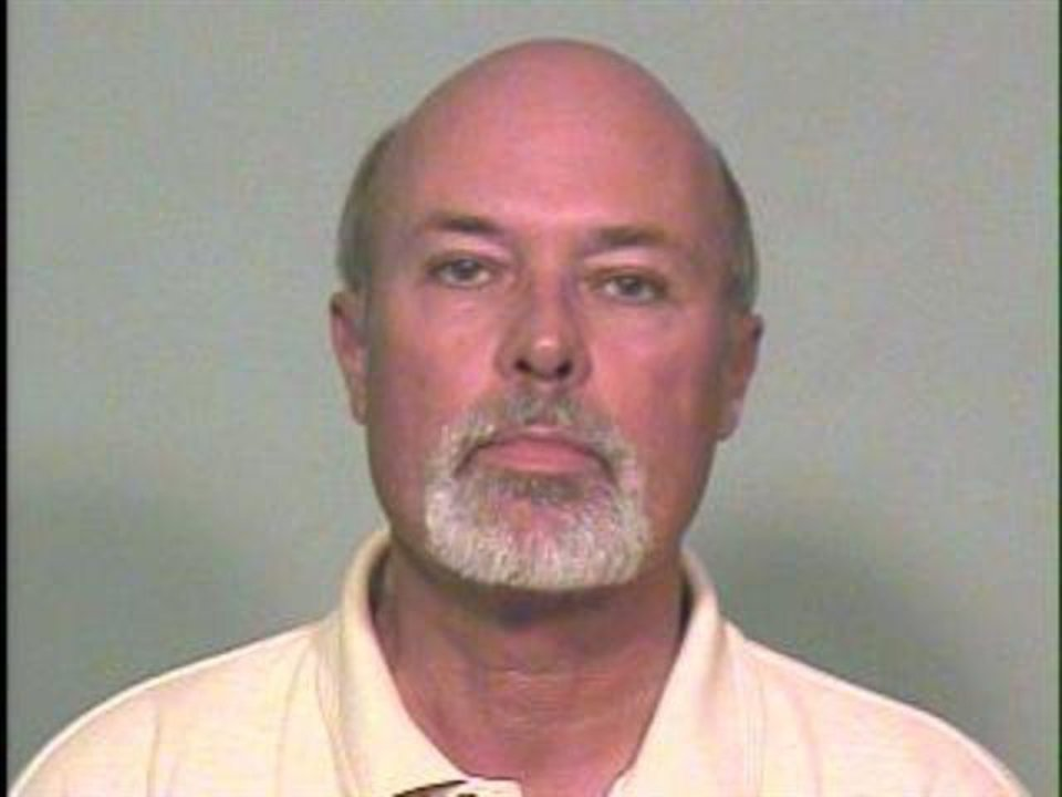 Photo - EMBEZZLE / EMBEZZLEMENT / SENTENCE / SENTENCING: Ron Canady, 56, Edmond, gambling addict sentenced to three years in prison for embezzling more than $200,000 from a private horsemen's association to finance his bets and casino playing    ORG XMIT: 1005292214262958