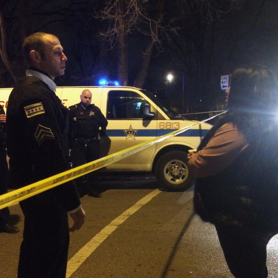 Denver Police Shooting Today: Chicago Police: Woman Accidentally Killed By Officer Fire