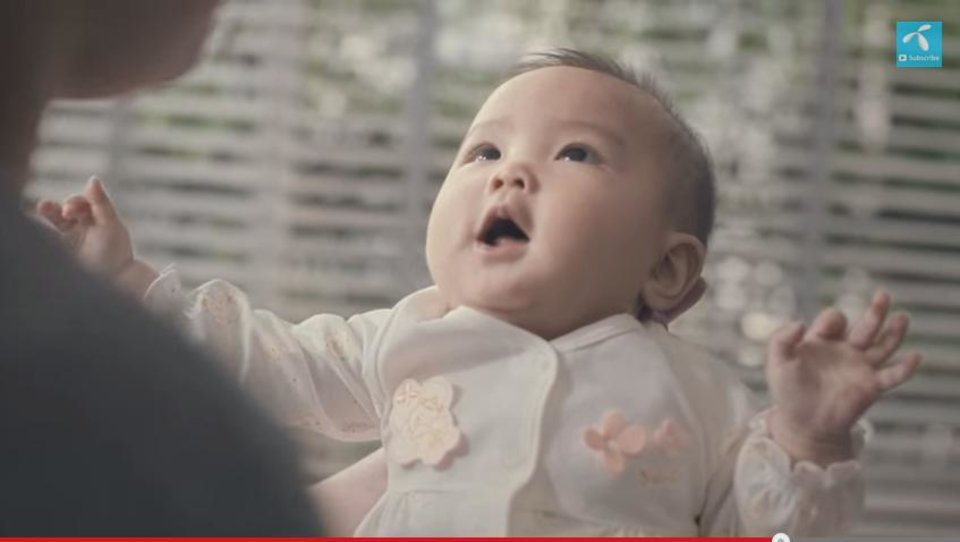 Photo -       A touching Thai commercial has once again garnered millions of views on YouTube. Similar to other commercials that have been produced in Thailand, this advertisement teaches an important life lesson instead of simply pitching a product.