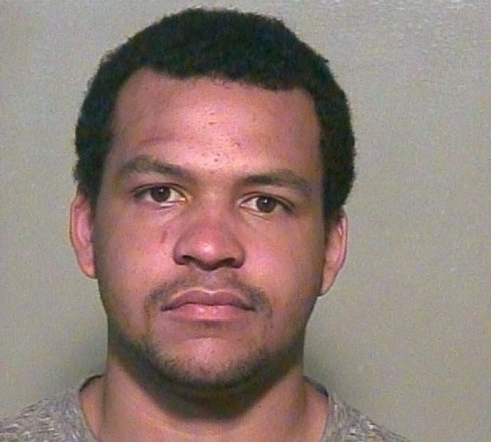 Christian James Smith, 22, was arrested May 10 on complaints of assault and battery and on two city warrants.