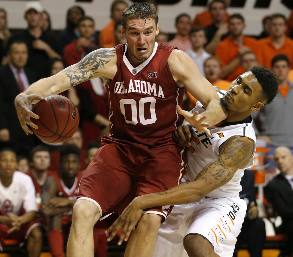 Bedlam basketball notebook: TaShawn Thomas' charges help ...