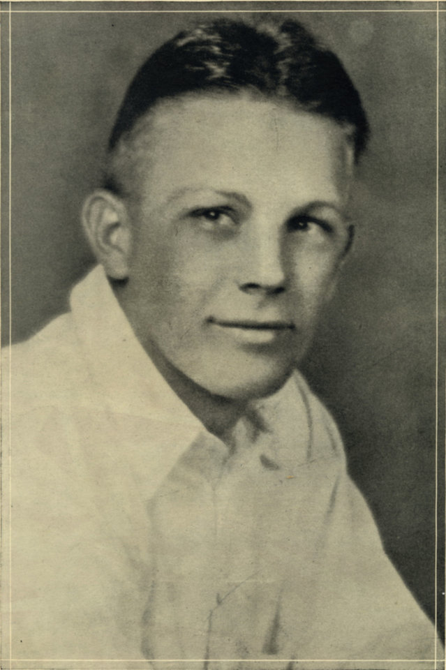 Ace Gutowsky. PHOTO PROVIDED <strong></strong>