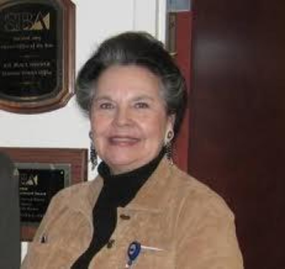 Kay Bills is president of The Mid-America Government Industry Coalition Inc. <strong></strong>