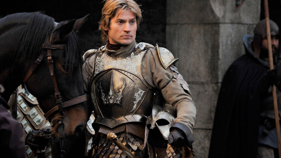 Photo -  Jaime Lannister, Dreamboat Debonair.