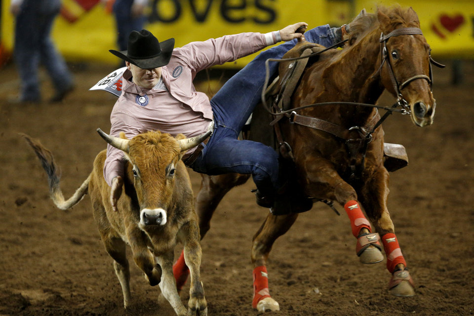 International Finals Rodeo Photo Gallery