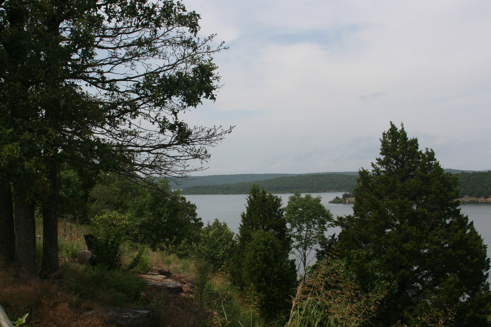 Lake Tenkiller, Oklahoma Community Photo By: Karen Sparks Submitted By: Billy, Choctaw