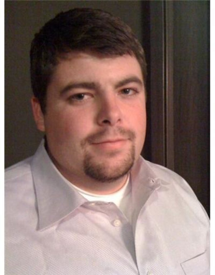 Justin Ayres, Plaza Towers Elementary School teacher <strong></strong>