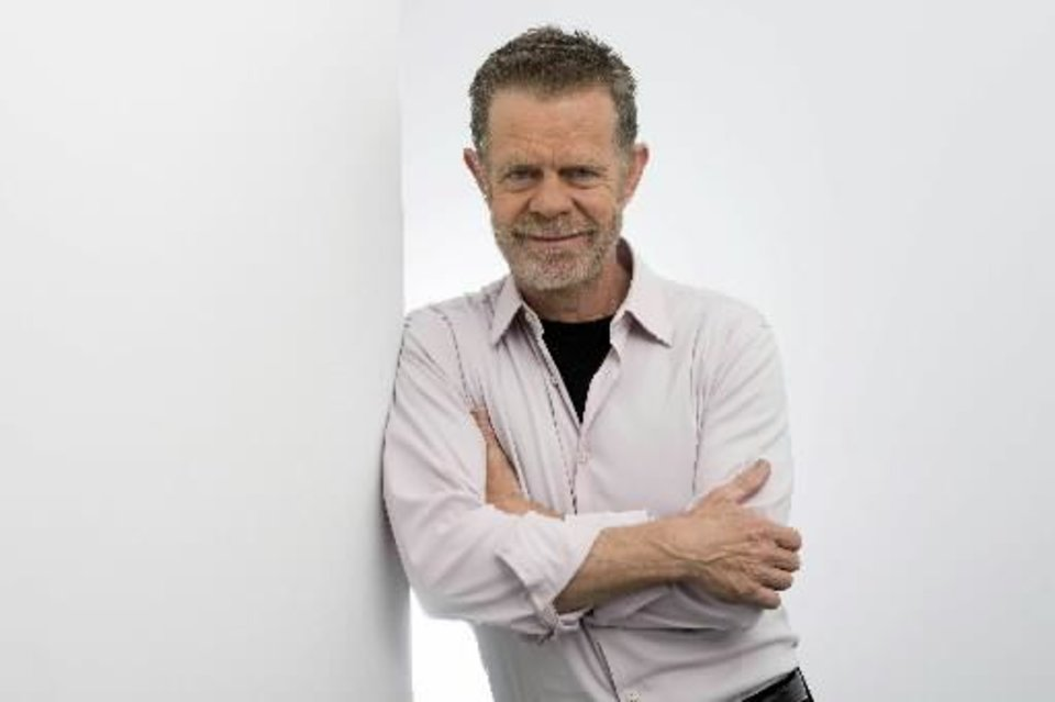 William H. Macy (AP file)