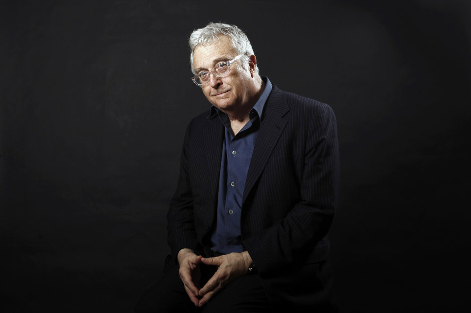 Photo - FILE - This Feb. 7, 2011 file photo shows musician Randy Newman posing after the Academy Award Nominees Luncheon in Beverly Hills, Calif. The eclectic group of rockers Rush and Heart, rappers Public Enemy, songwriter Randy Newman,