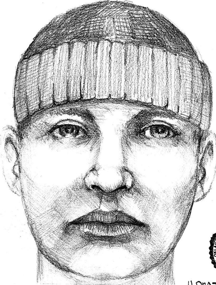 Oklahoma City police sex crimes investigators are asking for the public's help identifying and locating a suspect that broke into a woman's house and raped her early Sunday morning. <strong>PROVIDED</strong>