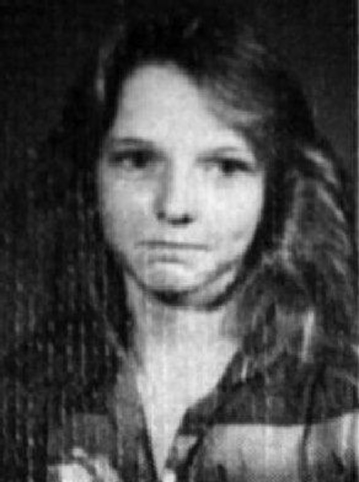 Rozlin Rocelle Abell, wsa one of two sisters missing from Bethany since July 25, 1985. She would now be 46. Rozlin was 18 at the time she went missing.