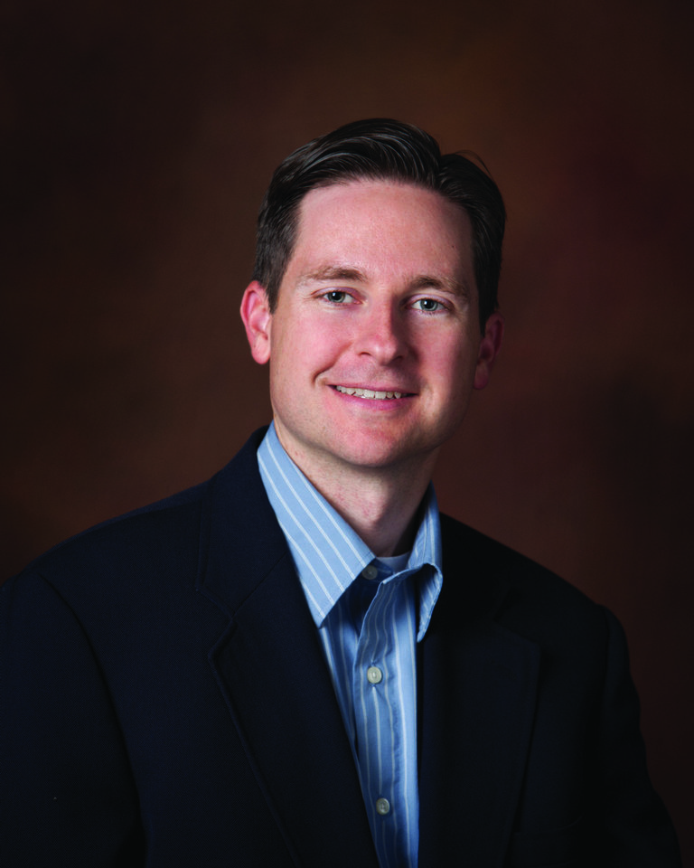 Brian Hobbs, communications director for the Baptist General Convention of Oklahoma. Photo provided <strong></strong>