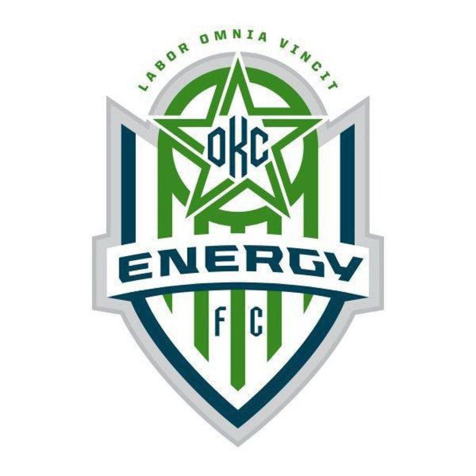 Oklahoma City Energy logo <strong></strong>