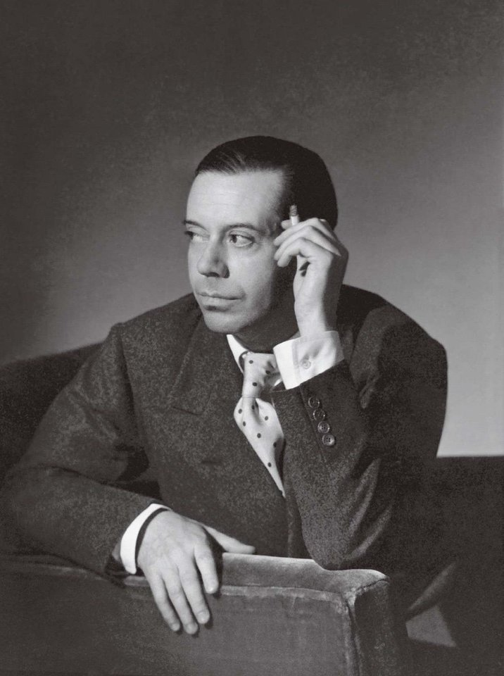 Cole Porter in 1934   AP Photo/Smithsonian Magazine <strong>Anonymous</strong>