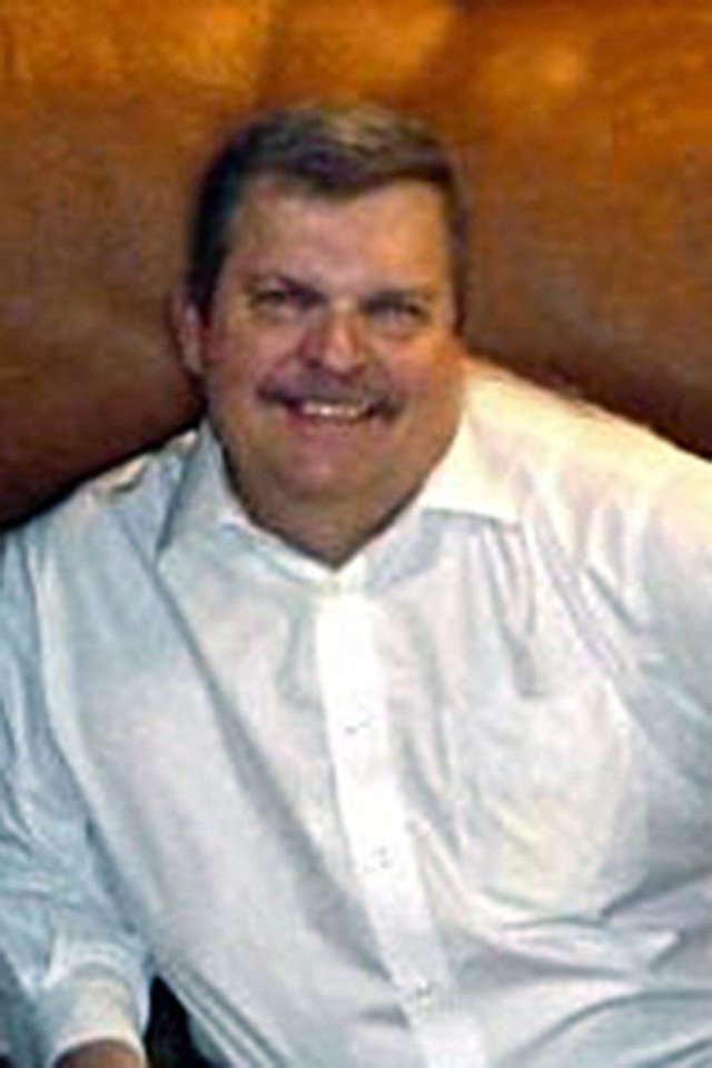 David Fraser, Edmond Public Schools chief financial officer. PHOTO PROVIDED. EDMOND PUBLIC SCHOOLS.