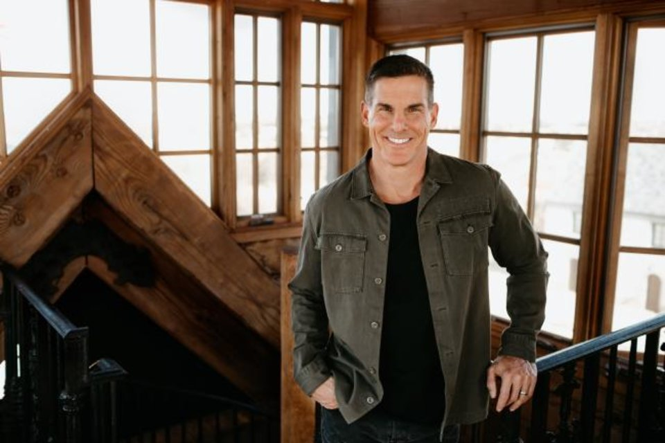 Photo -  Craig Groeschel [Life.Church]