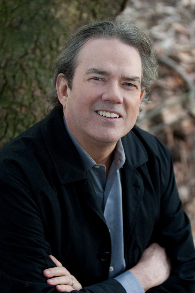 Photo - Jimmy Webb. Photo provided.