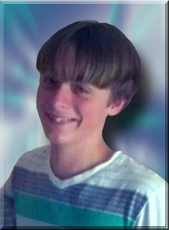 Photo -  Stefan Rushing The 14-year-old was the victim of a fatal shooting.