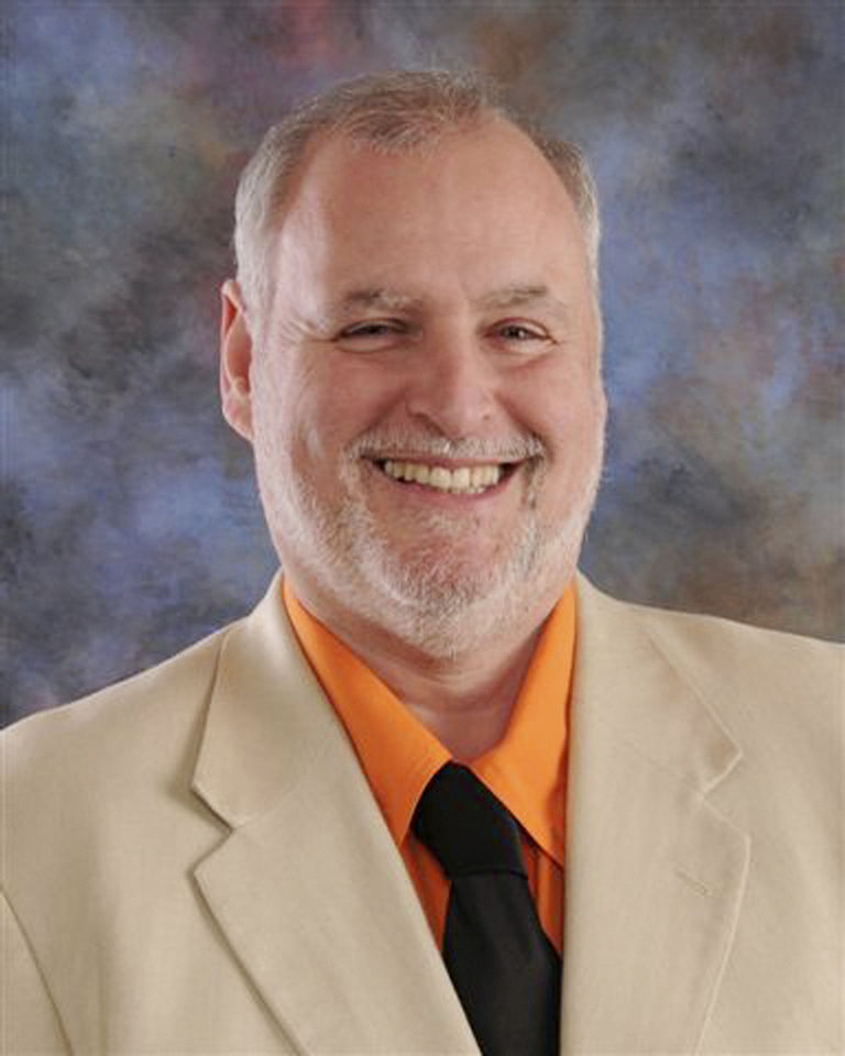 Photo - Charles Abramson Psychology professor at Oklahoma State University