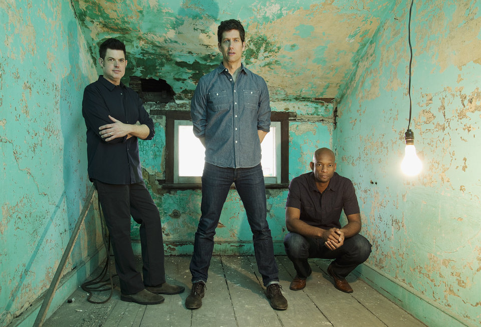 Photo -  Better Than Ezra released its eighth album,
