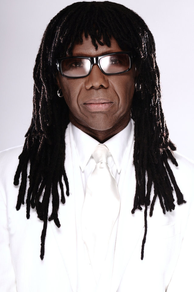 Nile Rodgers <strong></strong>