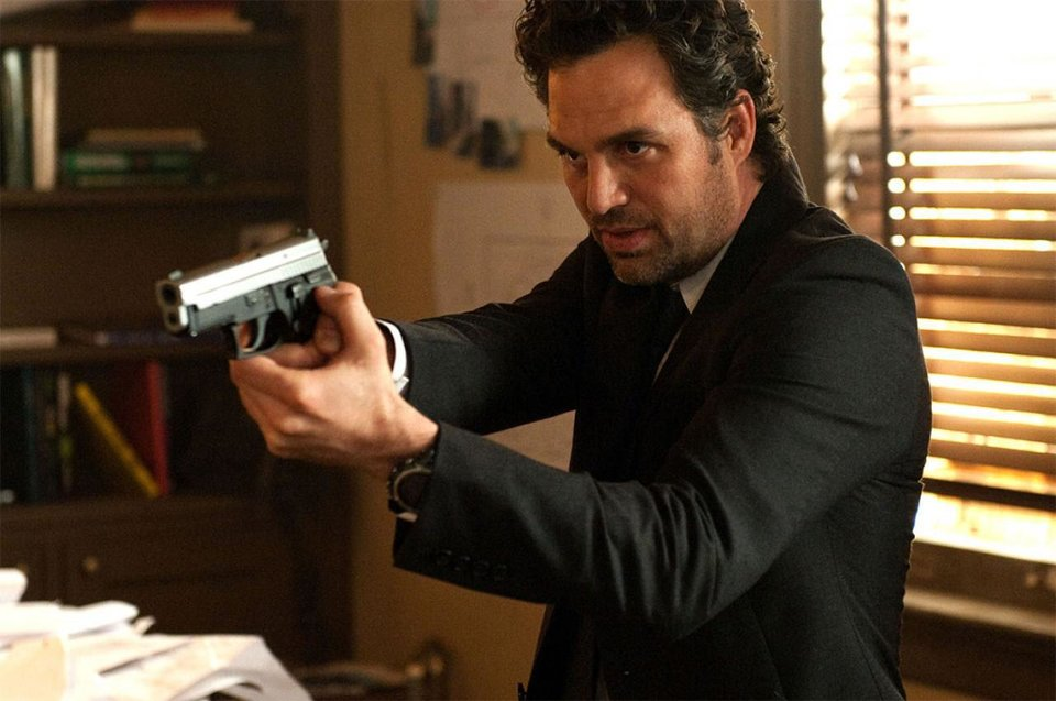 Photo - Mark Ruffalo stars in the thriller