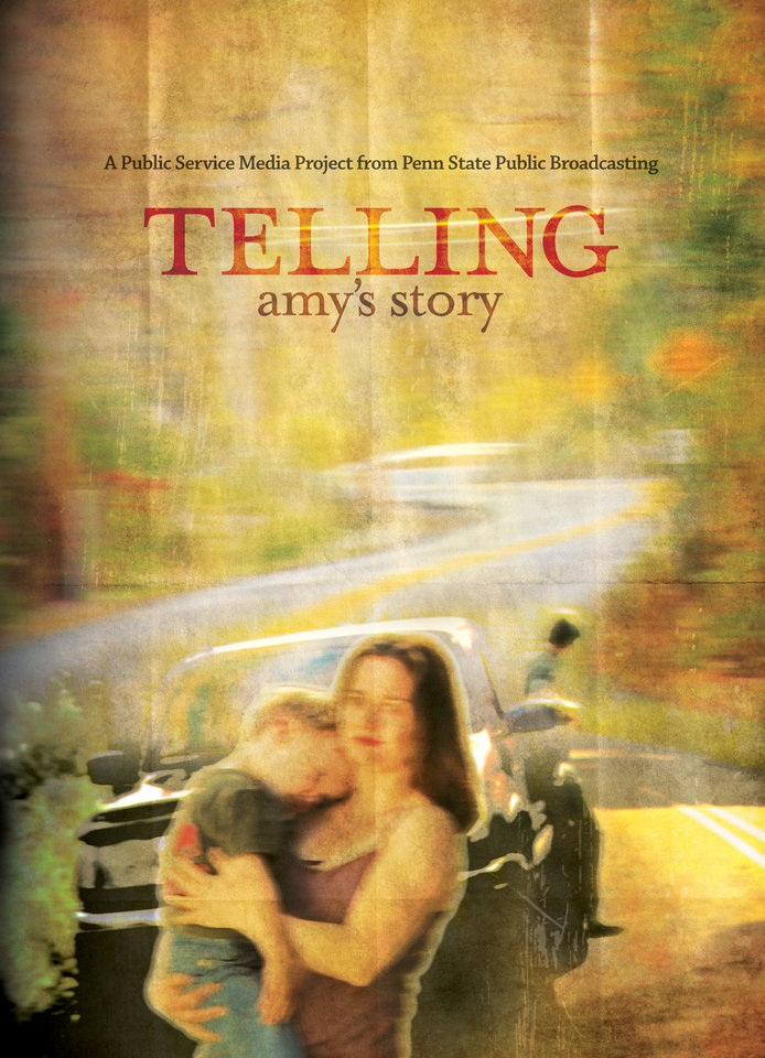 "The film ""Telling Amy's Story"" follows the timeline of a domestic violence homicide that occurred on November 8, 2001.  Photo provided.   <strong></strong>"
